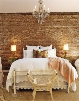 Bedroom-With-Brick-Arch-countryliving
