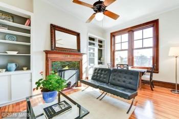 DC9564577 - Living Room
