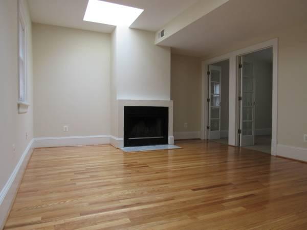 450ft 2 charming english basement apartment bloomingdale dc